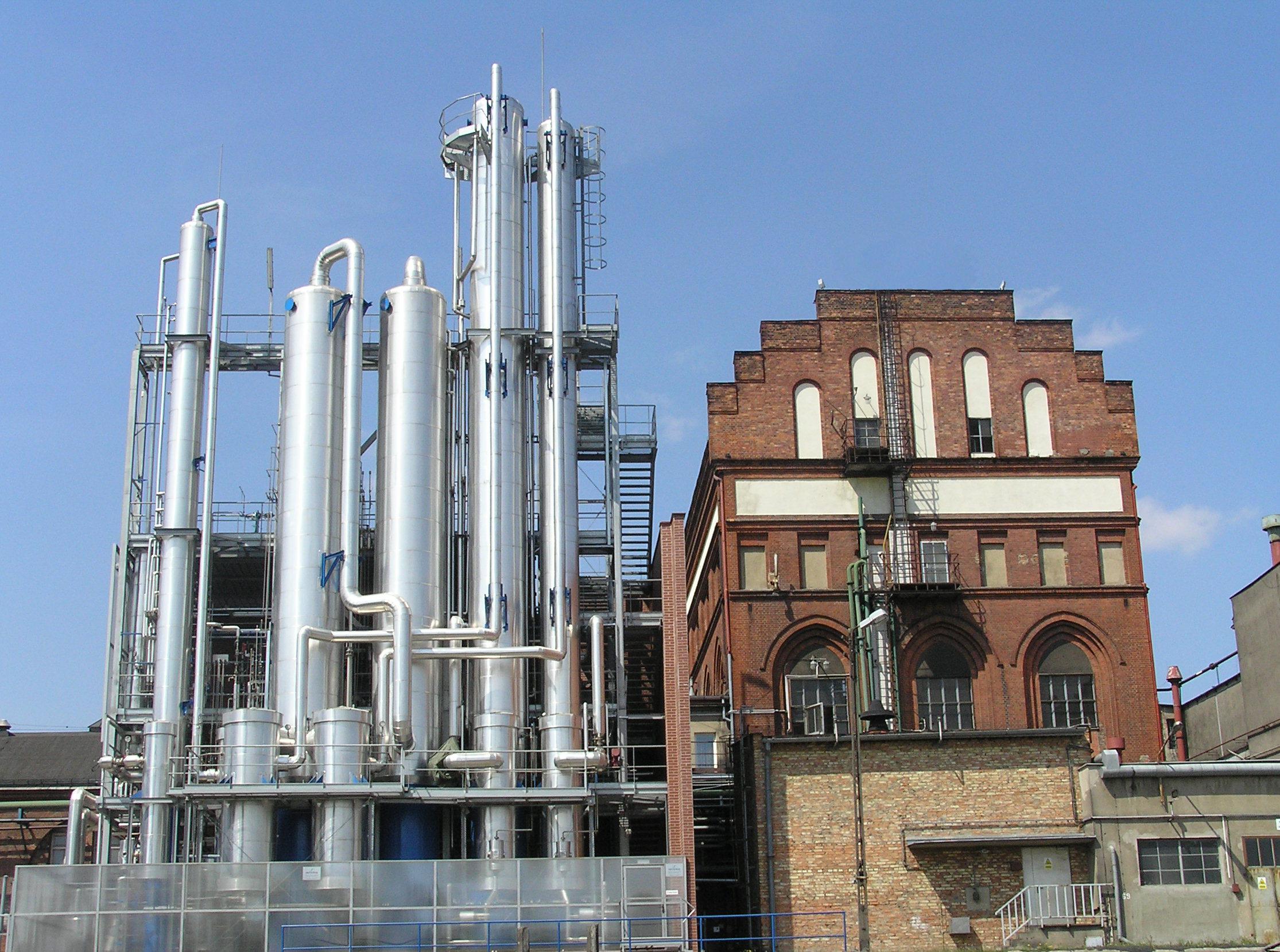 Starogard Distillery